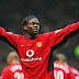 Ex-Man Utd striker Saha slams Raiola over Pogba claims