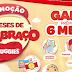 Promoção Meses de Abraço Huggies - Ganhe Prêmios por 6 Meses!