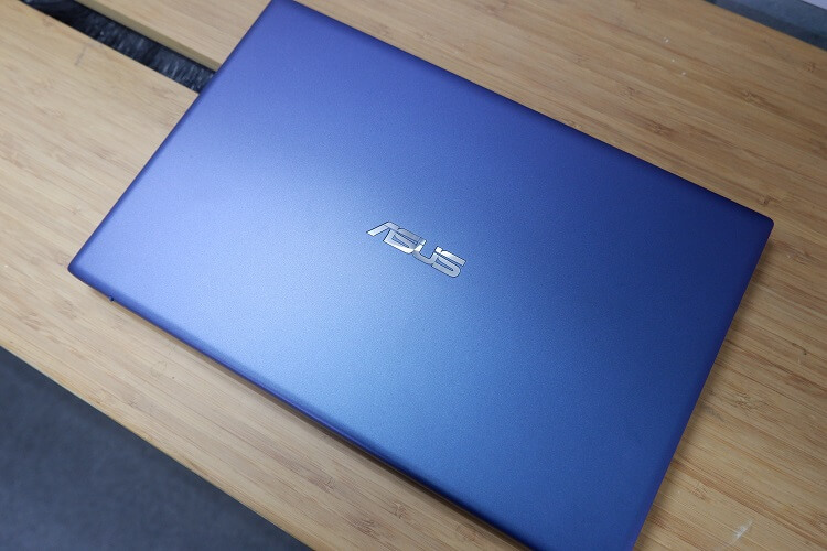 ASUS VivoBook 14 X412 Peacock Blue Variant
