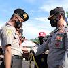 Kapolda Sulsel, Beri Pembekalan Pada Siswa Diktuk Bintara Polri TA. 2020-2021