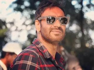 3 Ajay Devgn top 10 bollywood actors