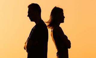 تفسير رؤية الطلاق في حلم المتزوجة