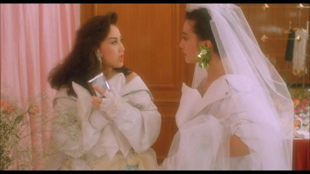 Công Tử Đa Tình - The Greatest Lover (1988) 1