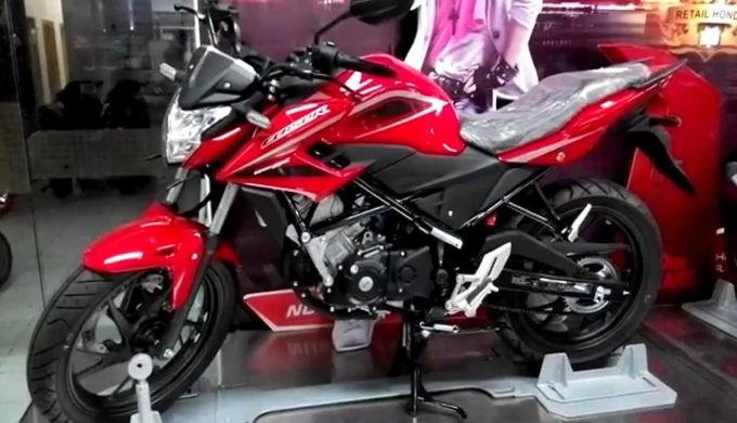Intip Yuk, Spesifikasi dan Harga All New Honda CB150R StreetFire Terbaru