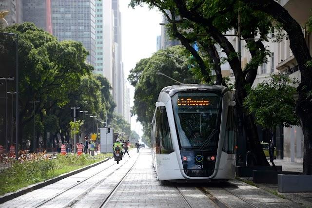 Propostas para implantar o VLT serão apresentadas em audiência pública