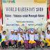 Peringati Hari Rabies Sedunia, BAWA Gelar Berbagai Lomba di SDN 3 Sukawati
