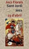 Jocs Florals Sant Jordi
