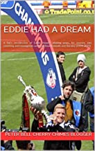 Eddie Had A Dream eBook pre-order
