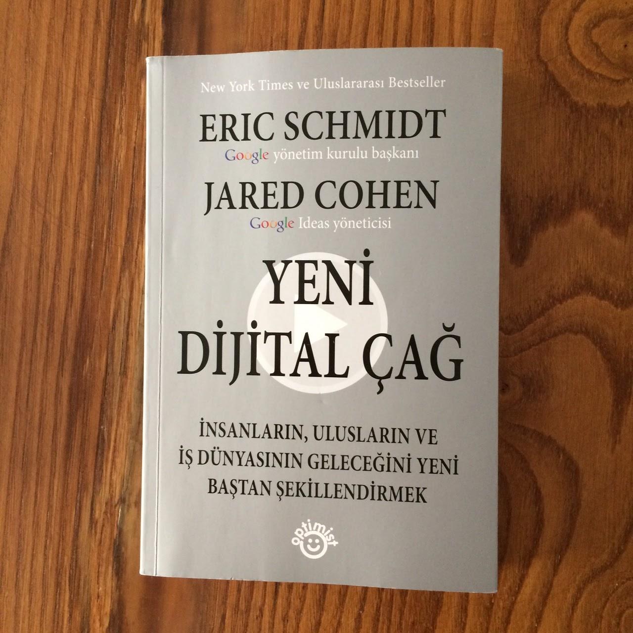 Yeni Dijital Cag