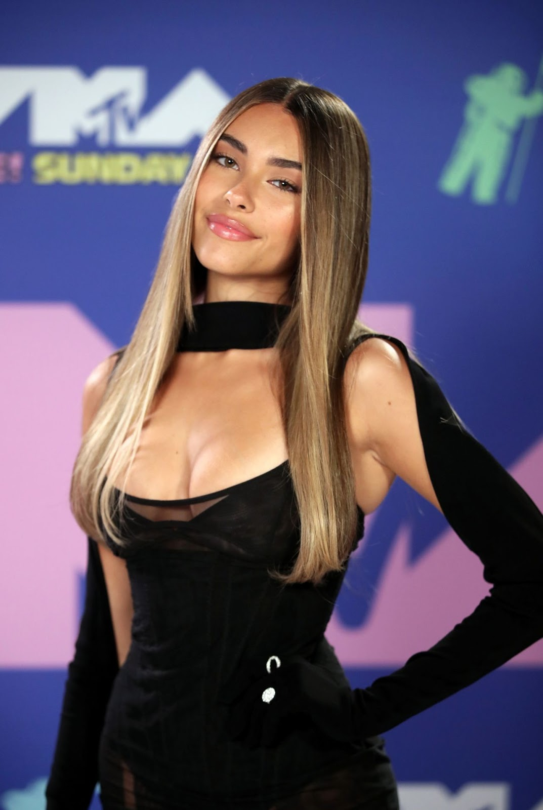 Madison Beer - 2020 MTV Video Music Awards