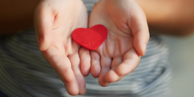 5 Reasons You Should Give to Charity