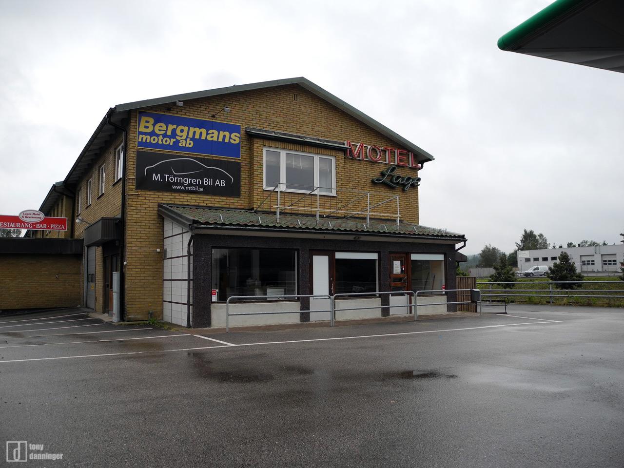 Motel  Mars Pa