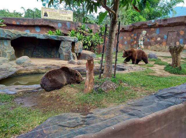 Salah satu tempat wisata yang paling menarik sekali untuk Anda pilih di Batu, Malang adalah Jatim Park 2