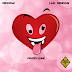 Riccow -  Crazy Love Feat. Luk Mingas [Download Track]