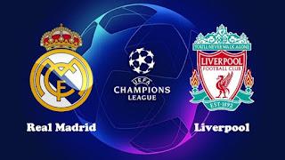 مشاهدة مباراة ريال مدريد ضد ليفربول 06-04-2021 بث مباشر في دوري أبطال أوروبا