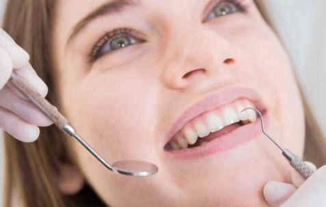 Berbagai Pilihan Tambal Gigi Murah