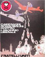 Luc Michel, comunitarismo, Thiriart, nazional comunismo, bolscevismo nazionale, nazbol, Europa