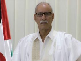 🔴 الرئيس إبراهيم غالي يدين في رسالة إلى الأمين العام للامم المتحدة العدوان المغربي على المدنيين في الأراضي المحتلة