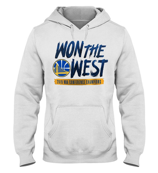Won The West Warriors Hoodie, Won The West Warriors Sweatshirt, Won The West Warriors Tank Tops, Won The West Warriors T Shirts