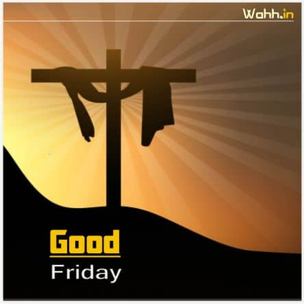 Happy Good Friday Wishes 2021