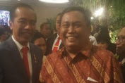 Pulihkan Perekonomian, Arief Poyuono Minta Jokowi Legalkan Judi Togel dan Kasino