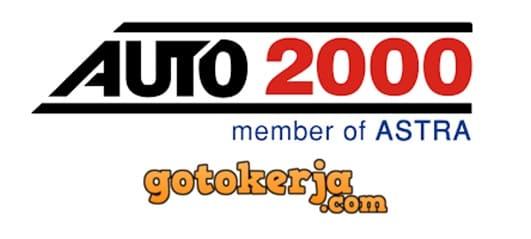 Lowongan Kerja PT Astra International Tbk -  Toyota Auto2000