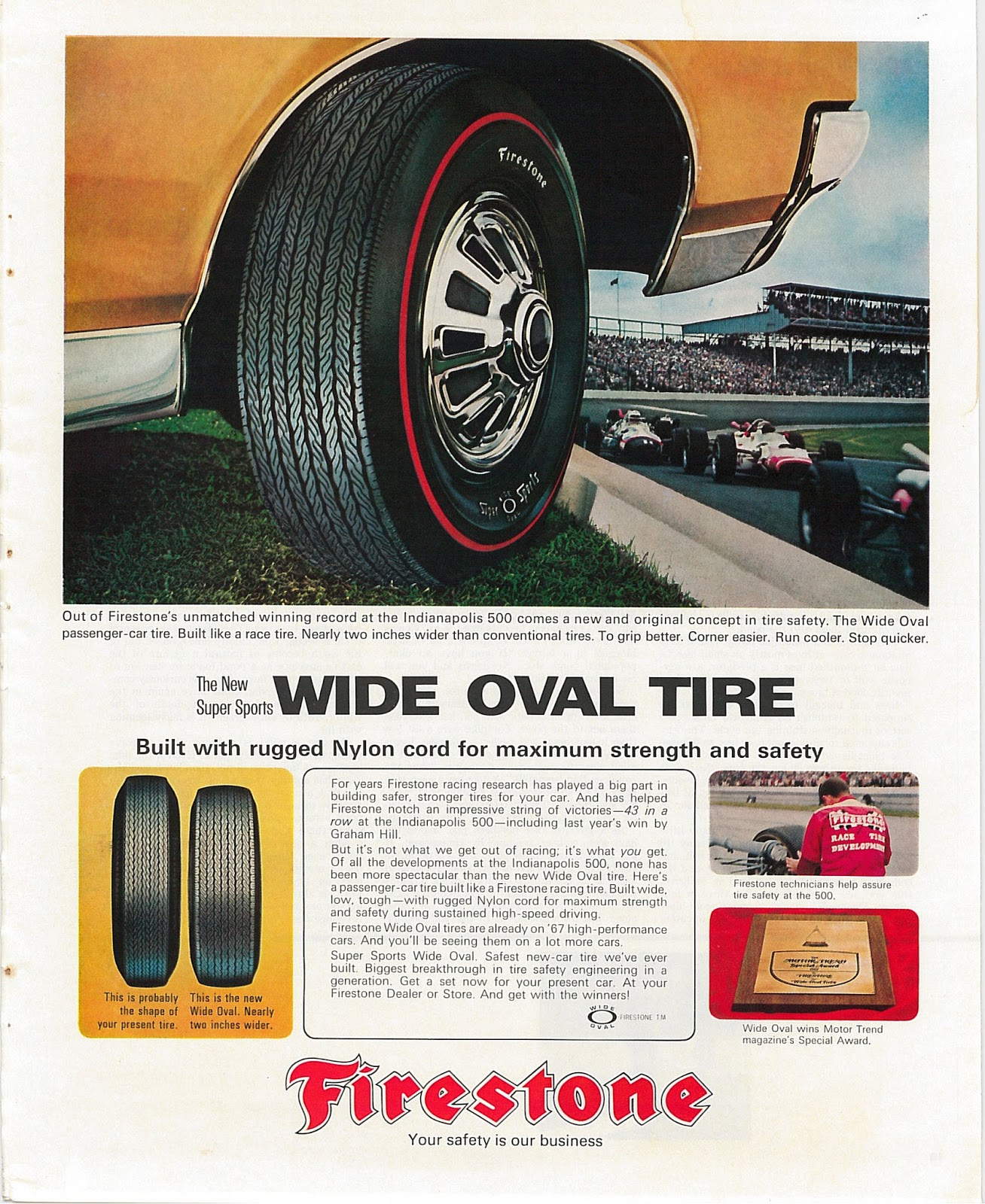 SEP Tire Ads