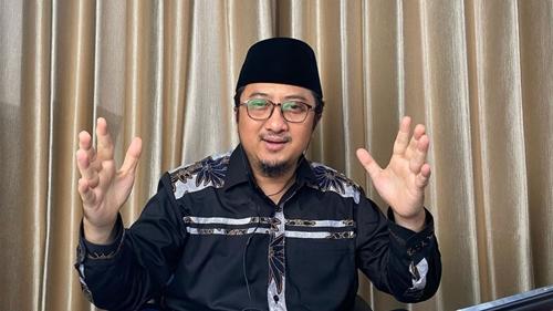 Yusuf Mansur Puji Presiden Jokowi, Yusuf Muhammad: Kadrun Banyak yang Kejang-Kejang