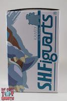 S.H. Figuarts Blastoise -Arts Remix- Box 04