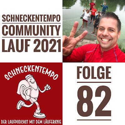 Community Lauf 2021
