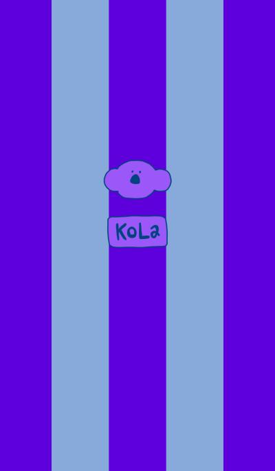 KOLA +shima 8