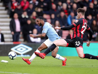 Manchester City vs AFC Bournemouth Preview, Betting Tips and Odds