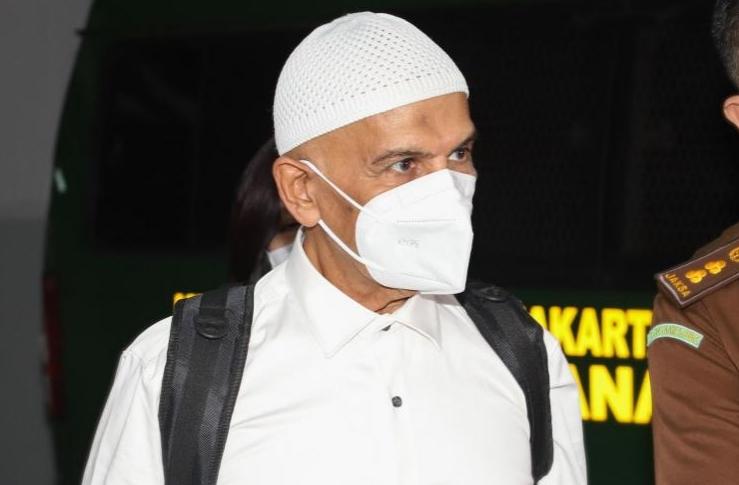 4 Fakta Kepulangan Mark Sungkar Setelah Jadi Tahanan Kota