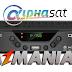 Alphasat Chroma Atualização V10.00.21 - 14/02/2018