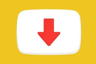 تطبيق تحميل الفيديوهات سناب تيوب 2020
