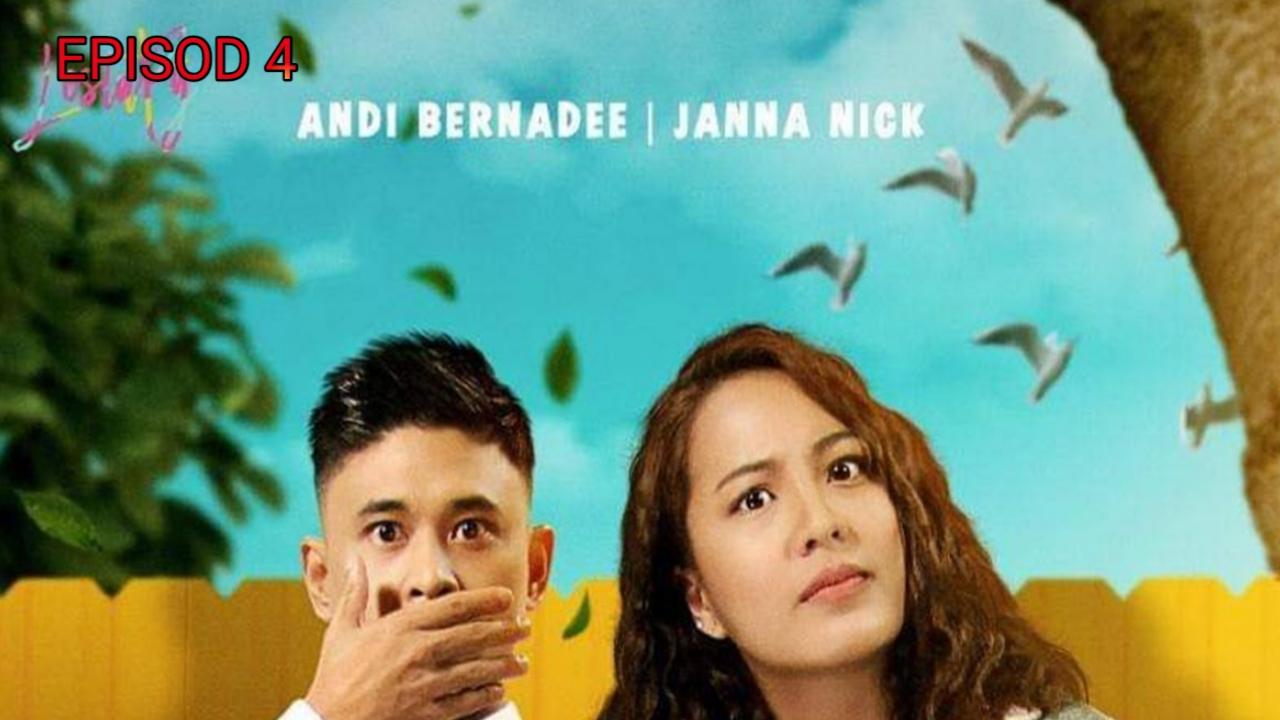 Tonton Drama Melastik Ke Hatimu Episod 4 (TV3)