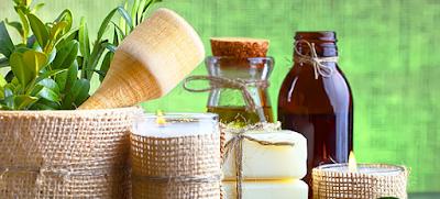Πως να φτιάξετε σαμπουάν από λευκό και πράσινο σαπούνι