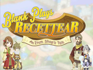 Recettear An Item Shop's Tale Game Free Download