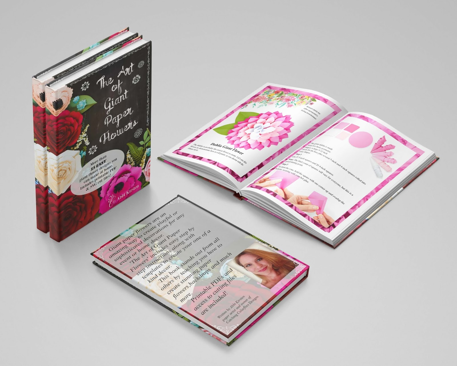 Mamas Gone Crafty Ebook Now Available