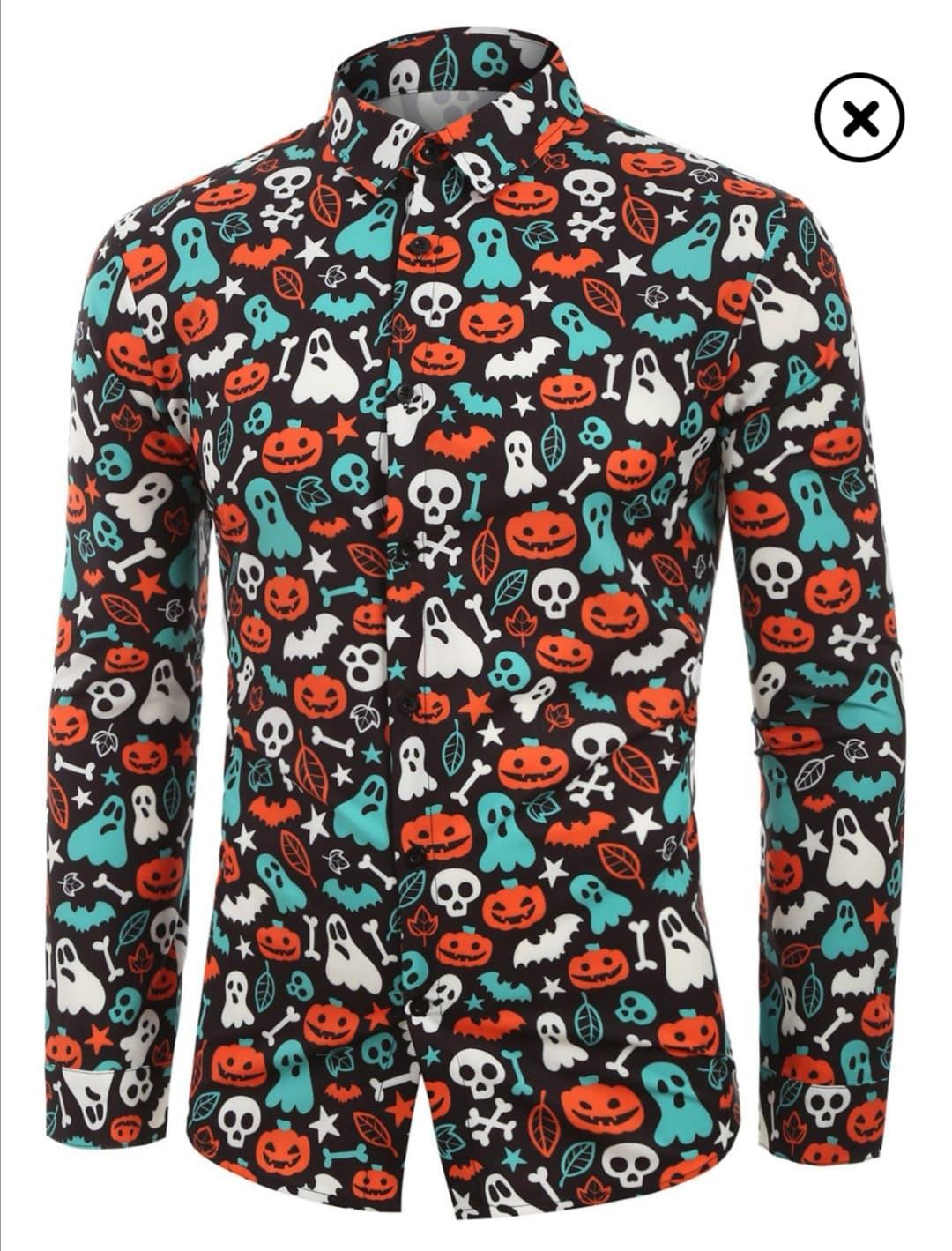 Camisa Dresslily