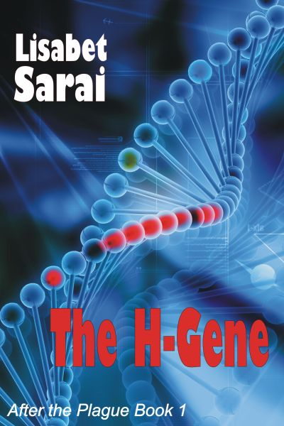 The H-Gene Cover