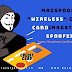 MagSpoof - wireless credit card/magstripe spoofer