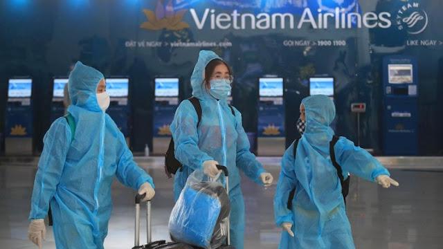 Bukan Cuma Jepang-Taiwan, Warga Vietnam Ramai-ramai Keluar RI