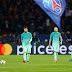 PSG vapulea al Barcelona; Real Madrid saca triunfo a medias; Bayern destruye al Arsenal