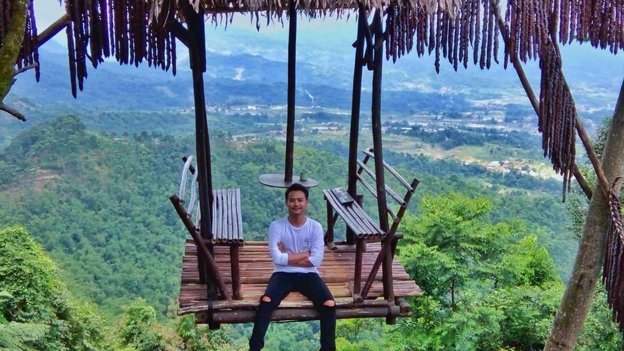 Panorama Pabangbon
