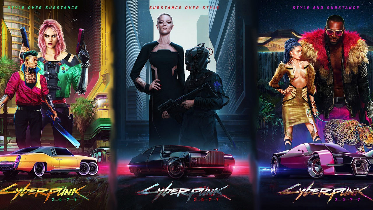 All the cheats Codes and keys of Cyberpunk 2077