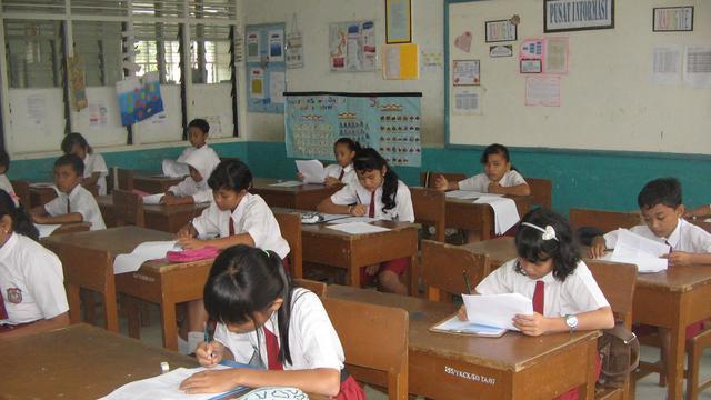 Soal Pengetahuan Umum Tentang COVID-19 Bisa Untuk SD dan SMP