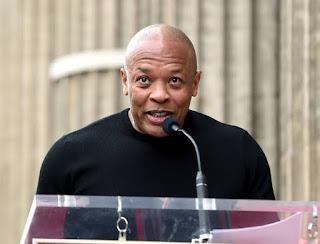 Dr Dre Photos 2019