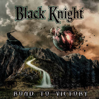 "Ο δίσκος των Black Knight ""Road To Victory"""