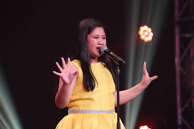 Philippines Clinches the Last Golden Buzzer of this Season of Asia's Got Talent
